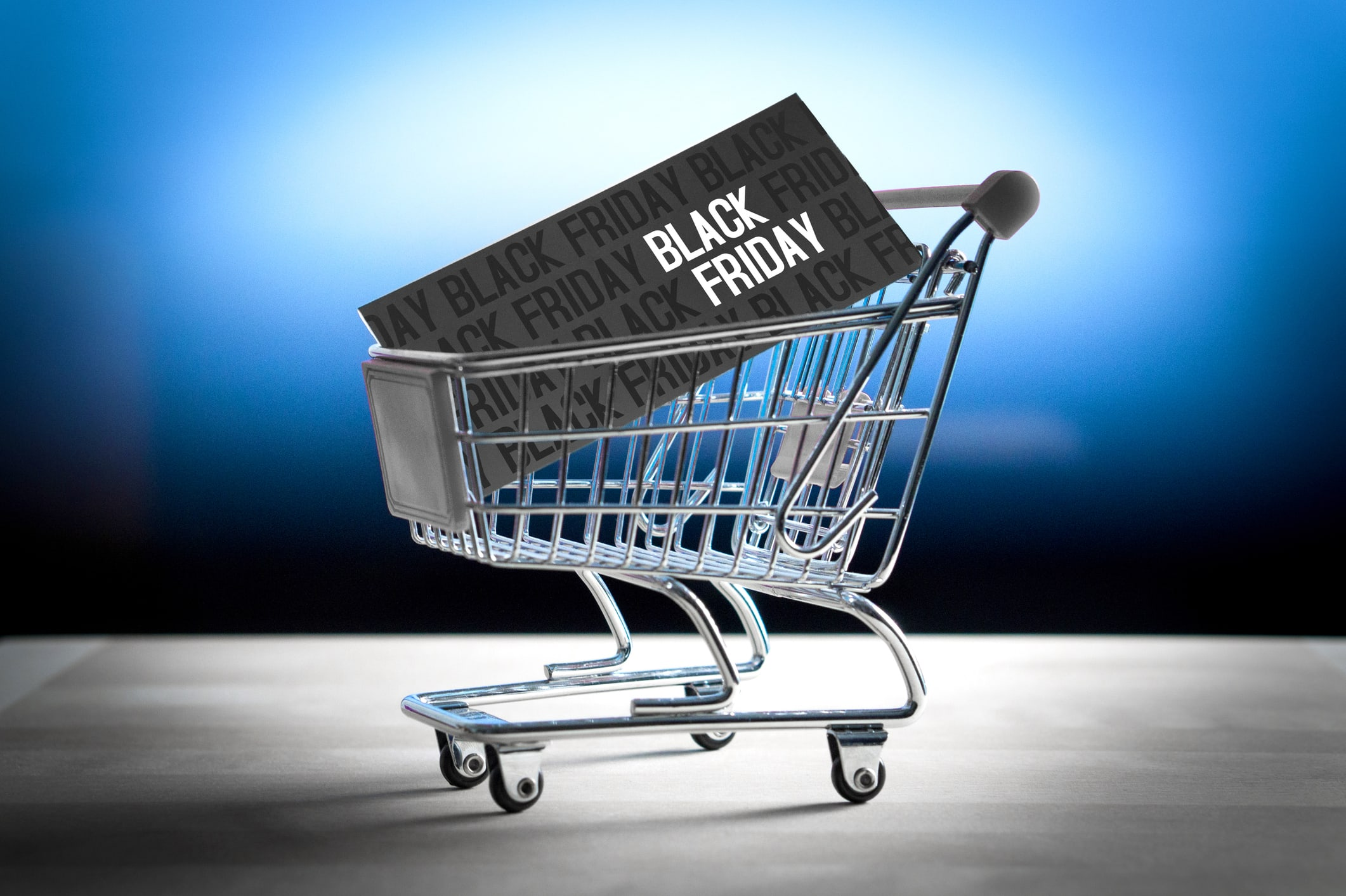 Black Friday Shopping Thanksgiving Vs Black Friday Vs Cyber Monday What To