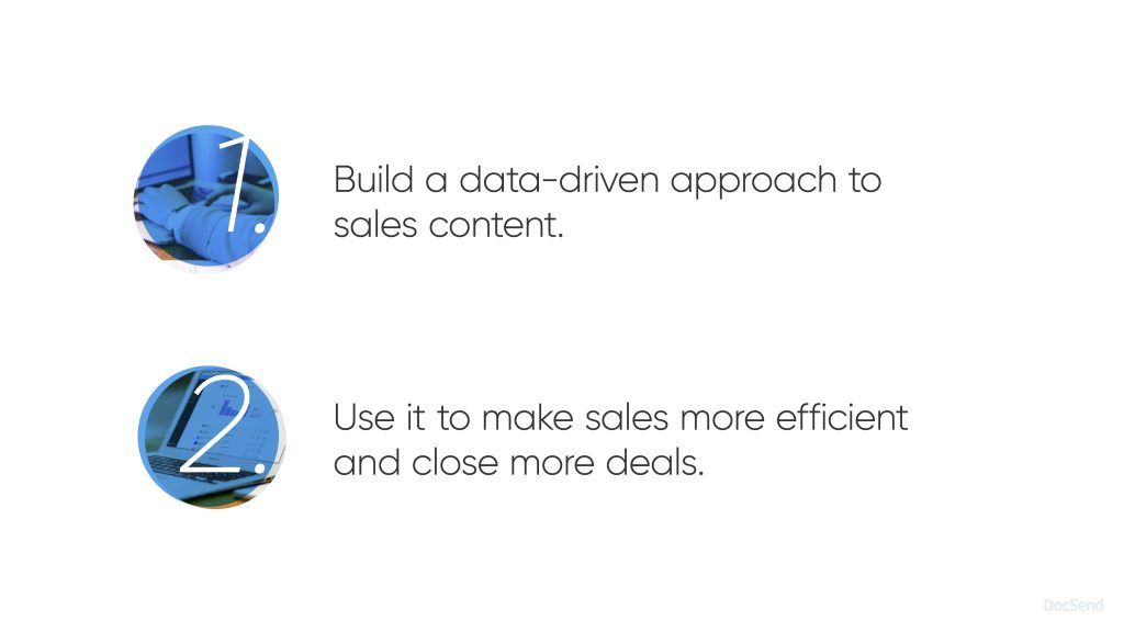Ditch the pitch Why your sales deck needs to tell a story - The