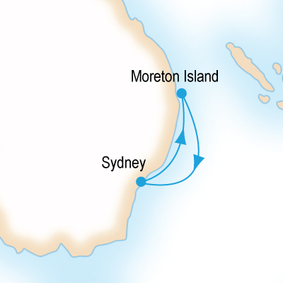 Cruises from Sydney Cruise Deals Departing Sydney Cruise Sale Finder