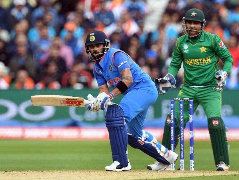 India Ready To Not Play Pakistan In World Cup Sources To NDTV