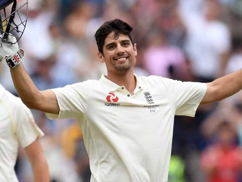 No Indians In Alastair Cook\u0027s All-Time Playing Eleven Cricket News