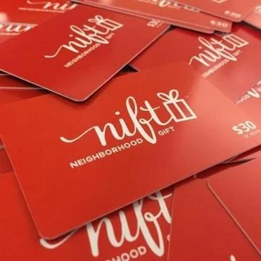 Small businesses find a Nift-y way of sending each other customers