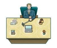 Office Desk Feng Shui - Hostgarcia