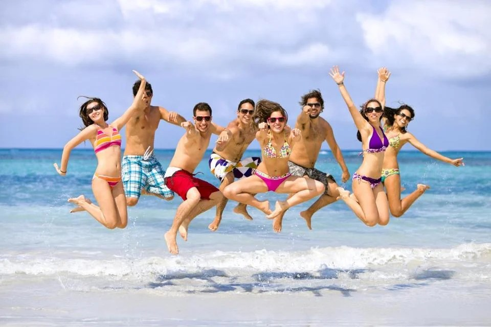 Where are college students going on Spring Break this year? - The