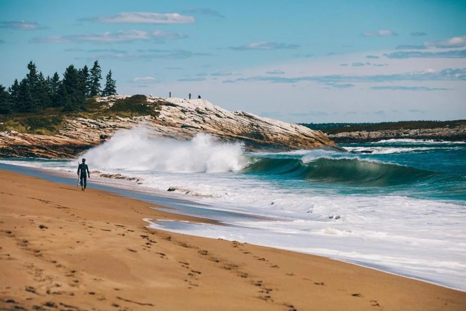 What are the best beaches in New England? - The Boston Globe