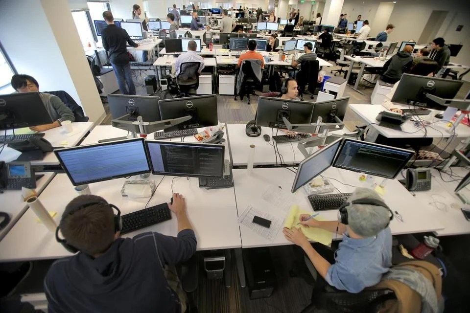 Wayfair needs a home for the 10,000 workers it plans to hire - The