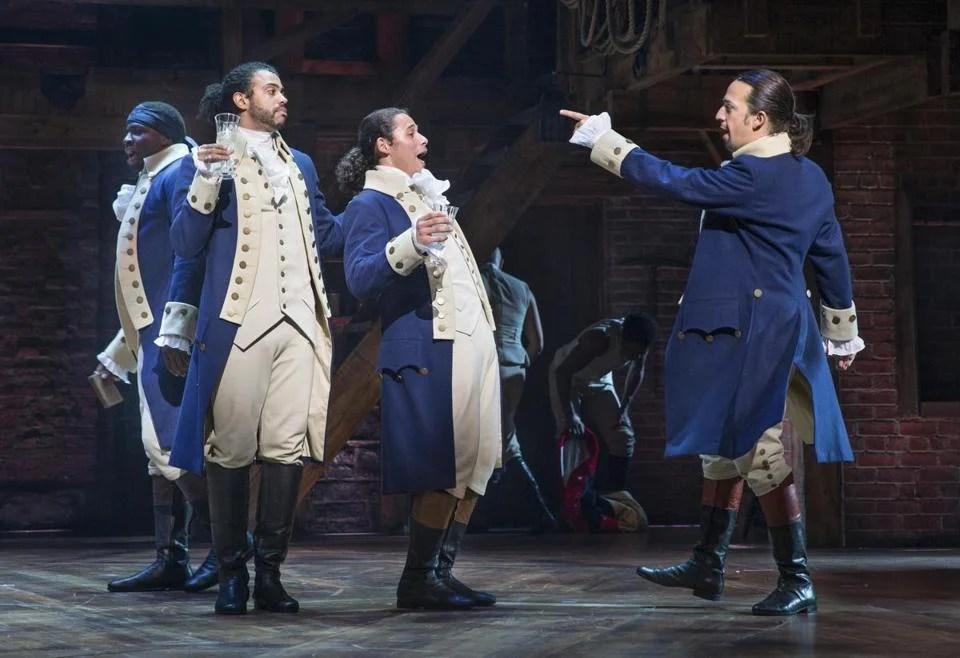 Hamilton Musical Quotes Wallpaper Group Upset That Hamilton Alleges Martha Washington