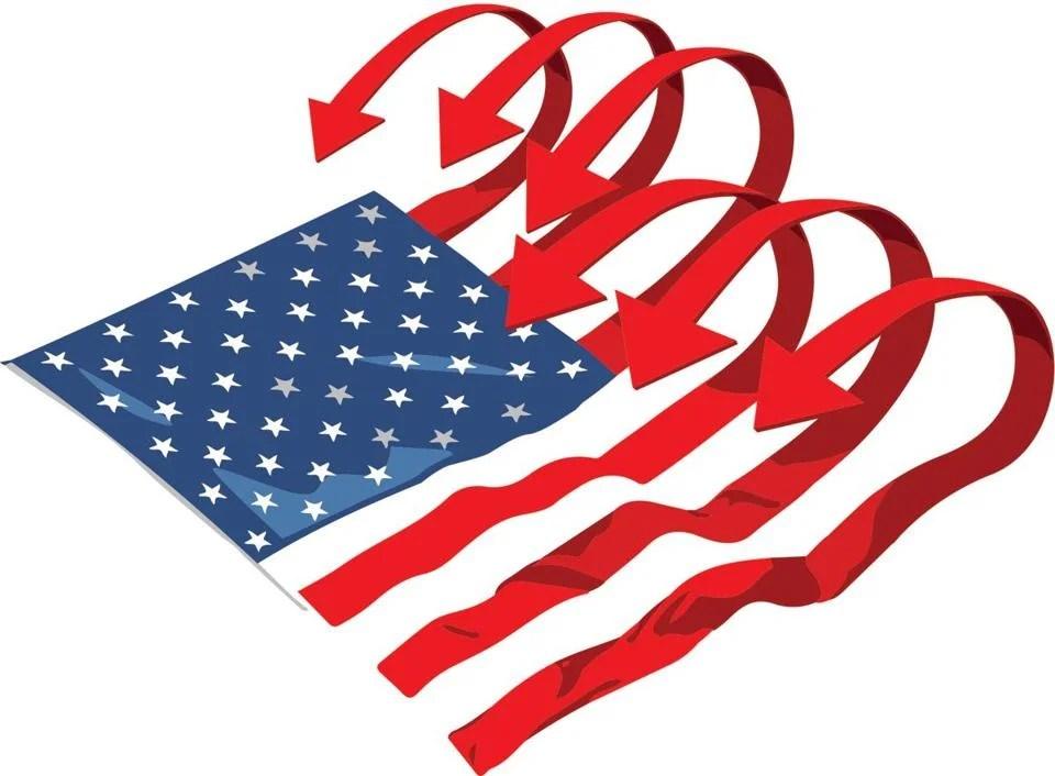 The balance sheet on \u0027America First\u0027 - The Boston Globe