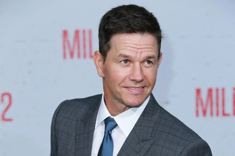 Mark Wahlberg Posts Video From His Old Stomping Grounds