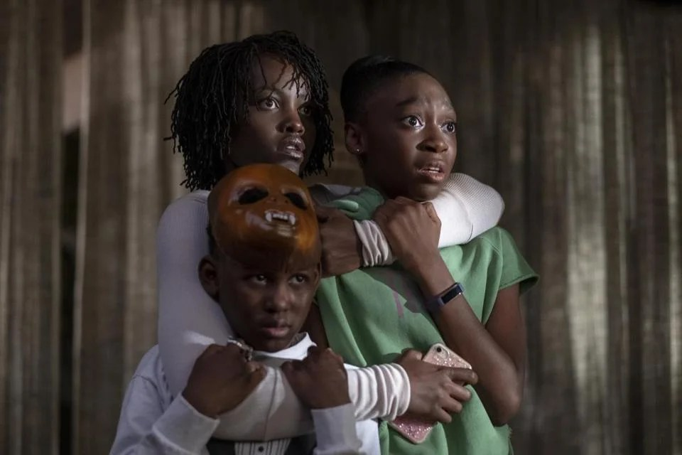 Movie review Jordan Peele\u0027s \u0027Us\u0027 is a smart, funny, very scary