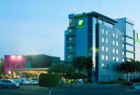 Hotel Holiday Inn Irapuato en Irapuato | Destinia