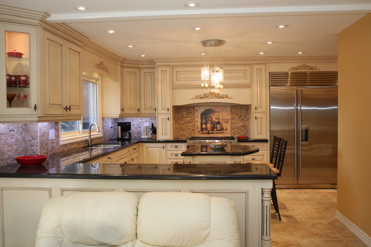 Custom Kitchen Cabinets Mississauga Free Images Floor Home Ceiling Property Living Room