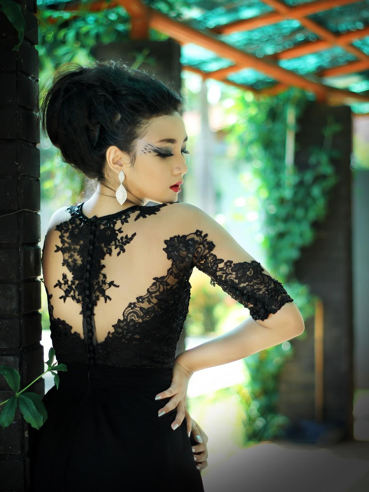 2017 Most Beautiful Girls Wallpaper Free Images Woman Photography Female Pattern Model