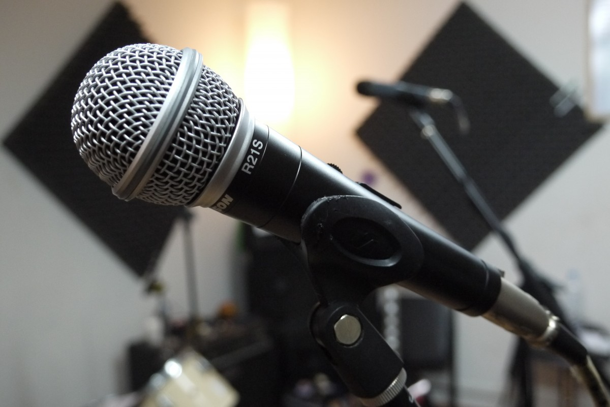 Download All Cute Wallpaper Free Images Music Technology Singer Microphone