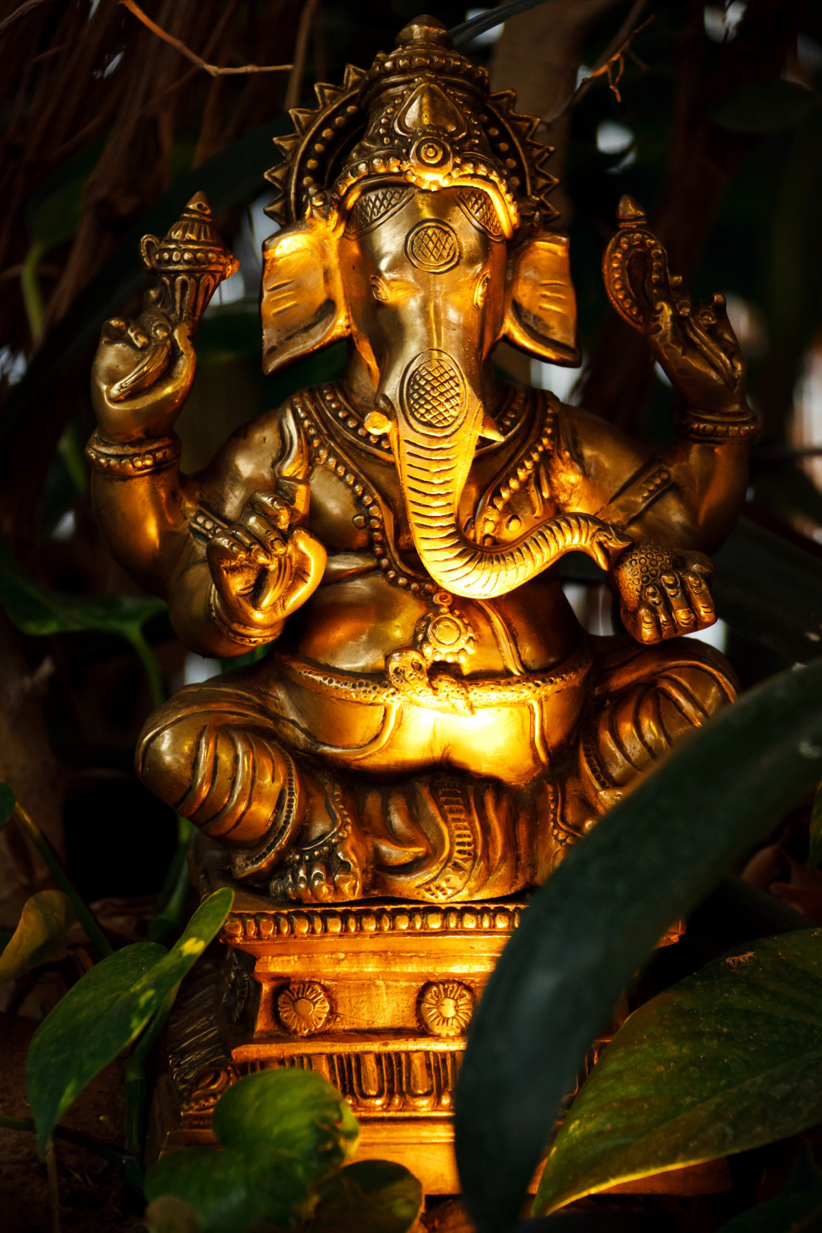 3d Ganesh Wallpapers Free Download For Pc Free Images Monument Statue Decoration Religion Asia