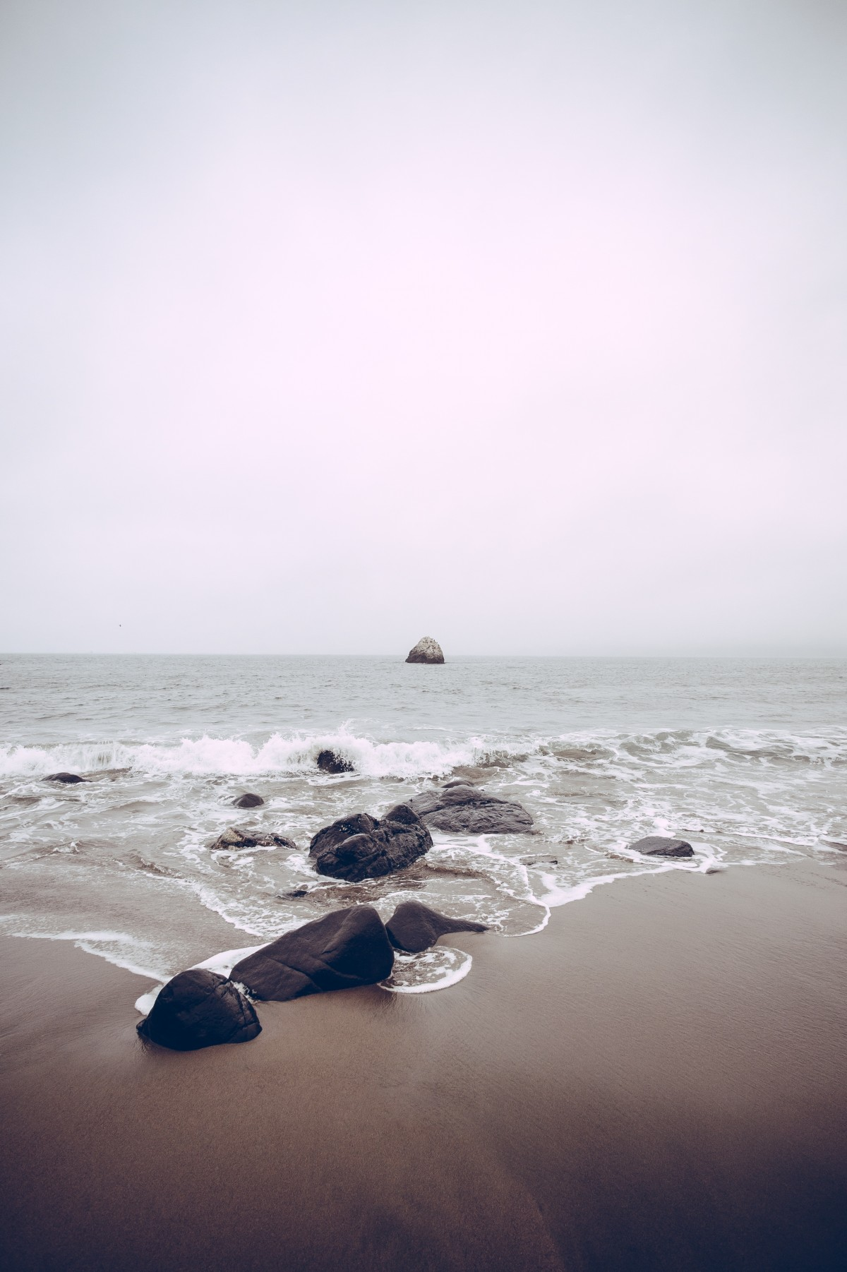 Quotes About The Unknown Wallpaper Free Images Beach Landscape Sea Coast Sand Rock