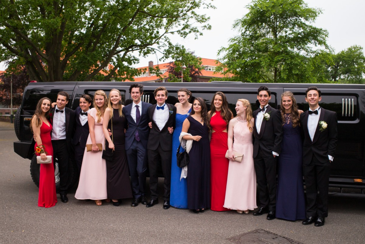 Limo Prom Ride Like A Rock Star With A Luxury Limo At Your Prom
