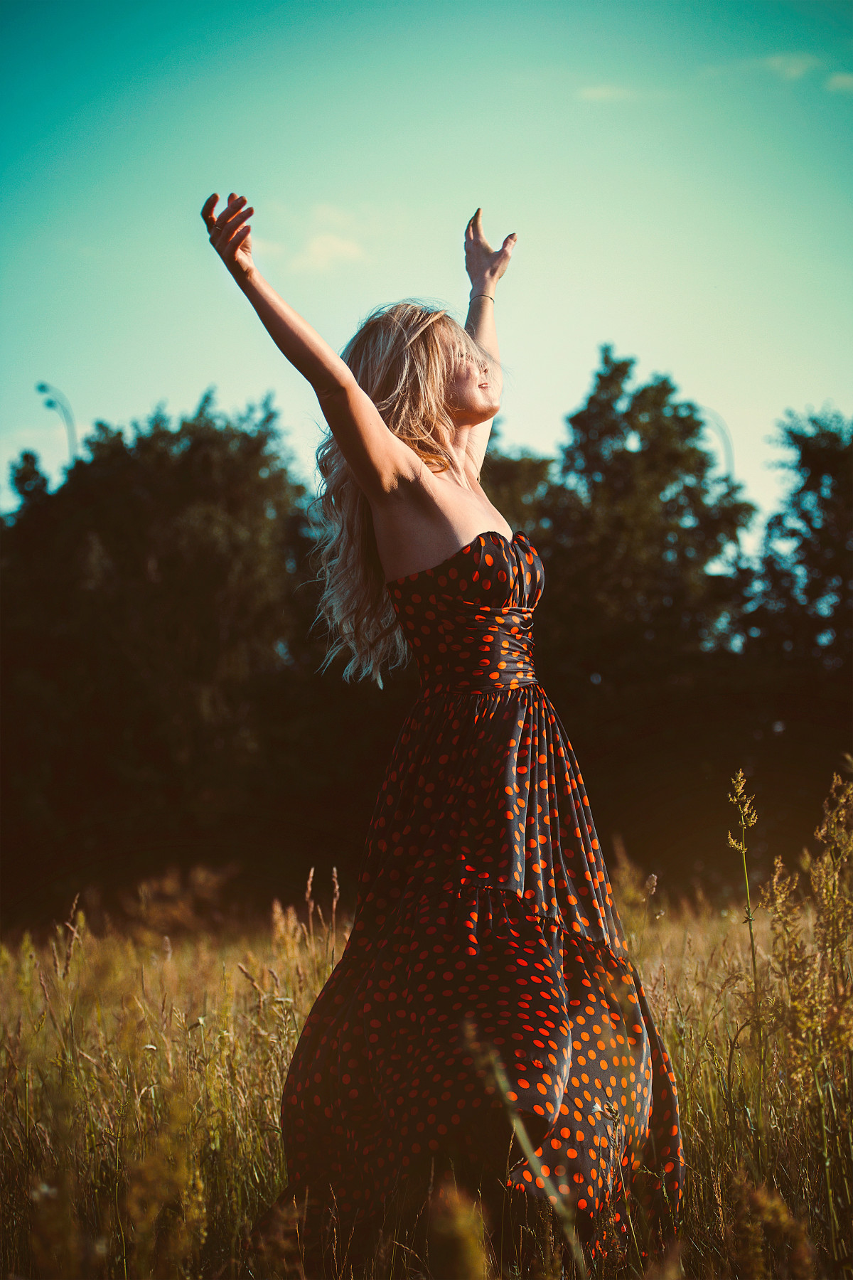 Dance Girl Wallpaper Hd Free Images Nature People Sky Girl Woman Sunlight