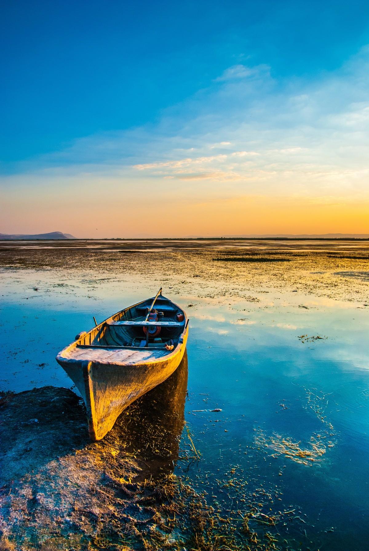 Iphone Cloud Wallpaper Free Images Beach Coast Sand Ocean Horizon Light