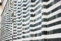 Free Images : skyscraper, wall, pattern, line, ancient ...
