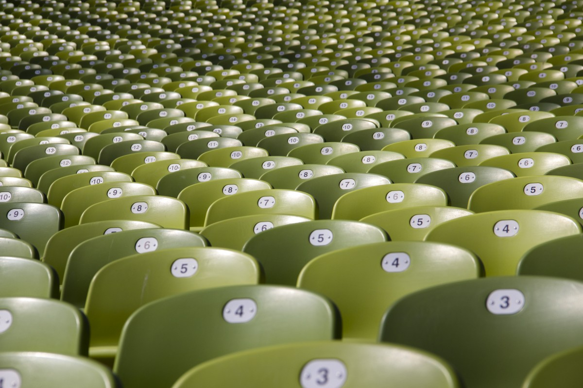 Free Images Green Stadium Numbers Germany