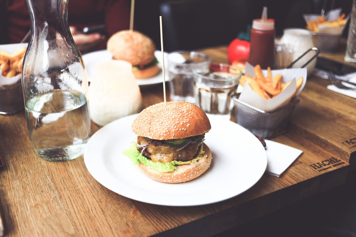 Cuisine Burger Free Images Meal Food Lunch Burger Art Dinner Fry