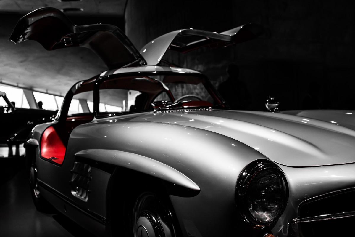 Www Racing Car Wallpaper Com Free Images Mercede Classic Car Sports Car Vintage