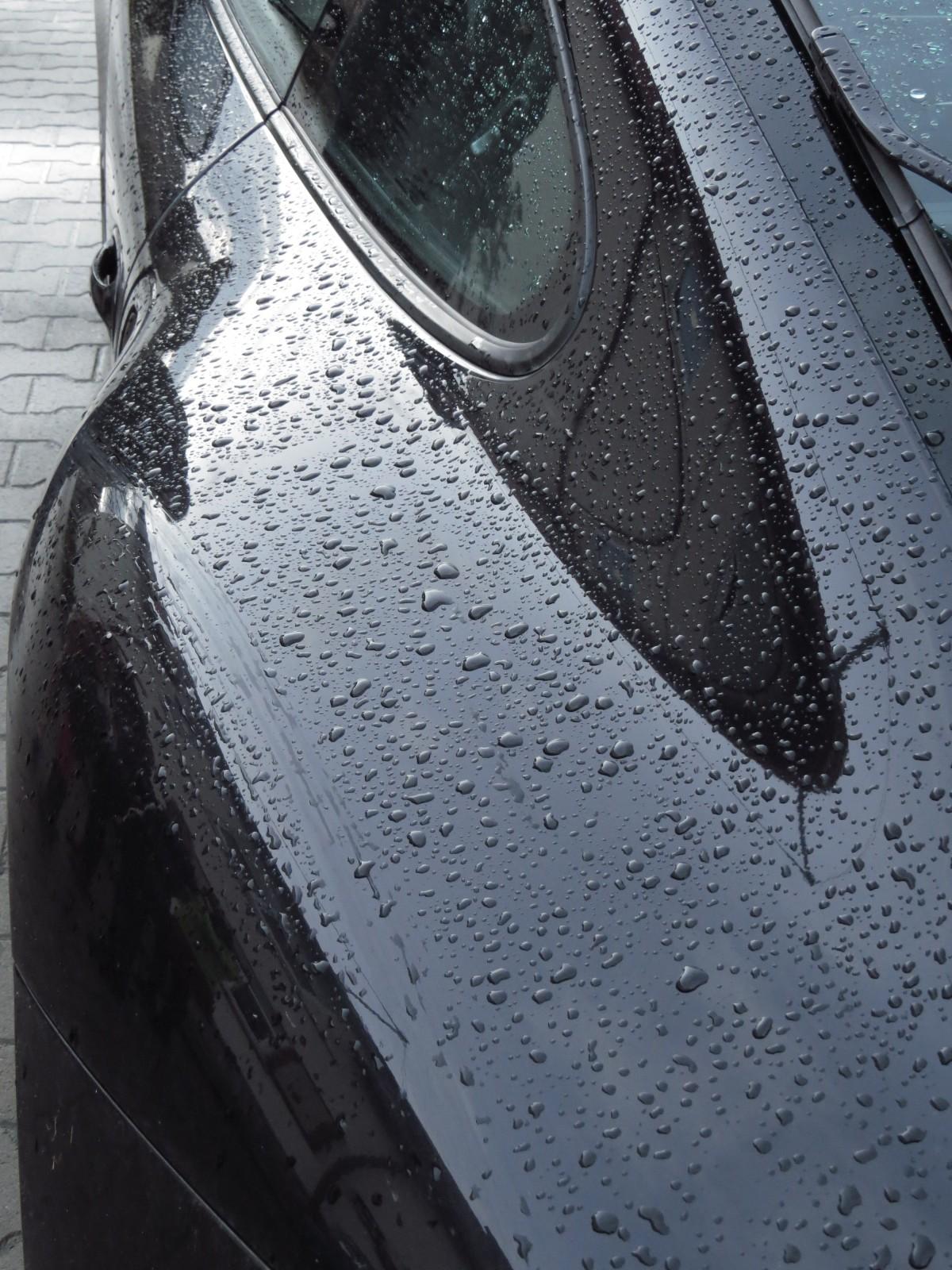 Car Wallpaper 1280x1024 Free Images Drop Rain Floor Raindrop Wet Asphalt