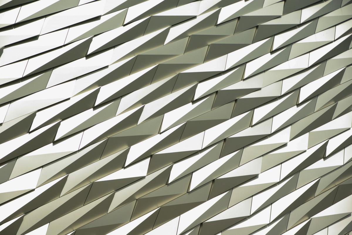 3d Roof Wallpaper Immagini Belle Astratto Architettura Tetto