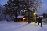 Free Images : winter, stone building, doorway, window ...