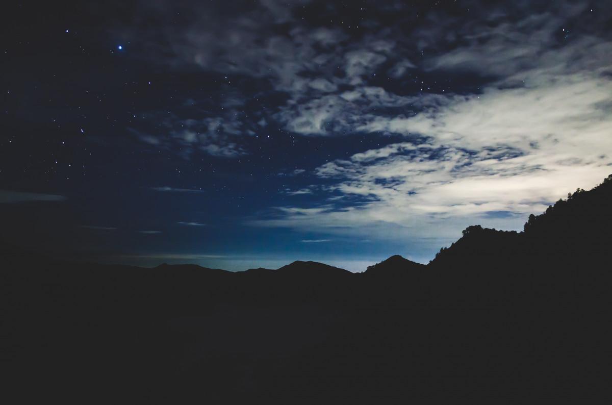 Earth Desktop Wallpaper Hd Free Images Nature Horizon Light Skyline Dawn