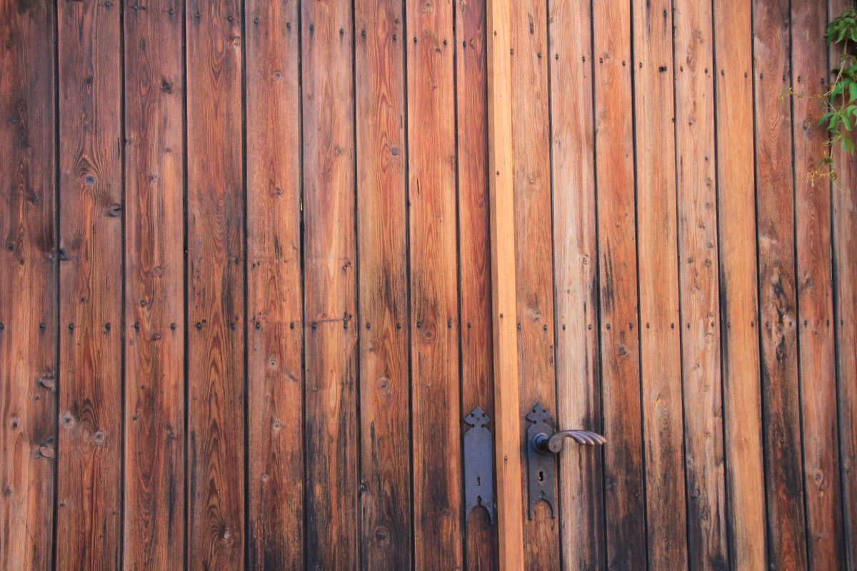 Hout Muur Free Images : Fence, Architecture, Farm, Floor, Facade