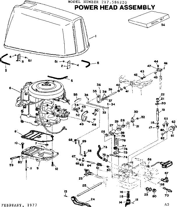 2002 115hp mercury tachometer wiring