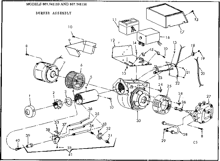 tempstar thermostat wiring diagram