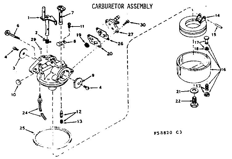 murray riding mower parts diagram car tuning