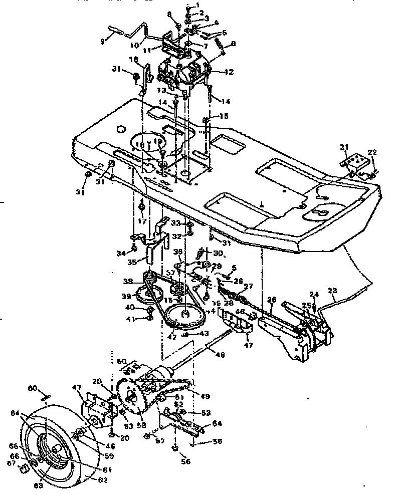 trx scooter 36 volt wiring diagram