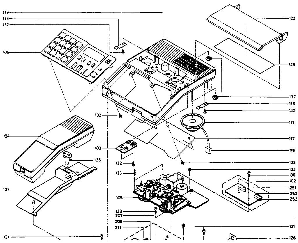 wiring diagram v20 lg