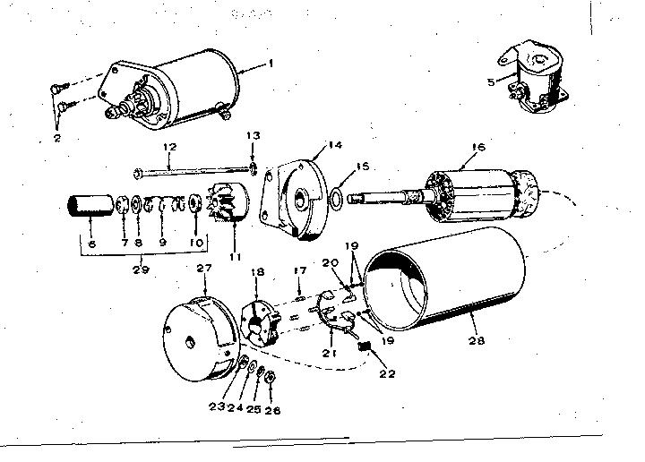 onan b43g wiring diagram