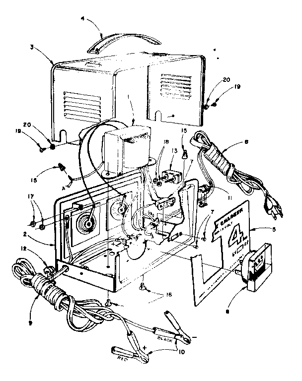 wiring diagram for ez go golf carts on ez wiring 21 circuit diagram