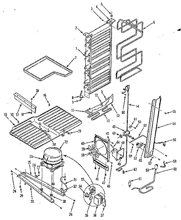 ice maker control module