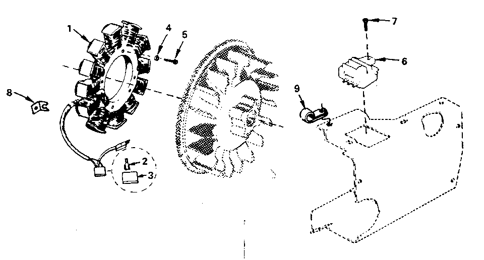 mins generator wiring diagram