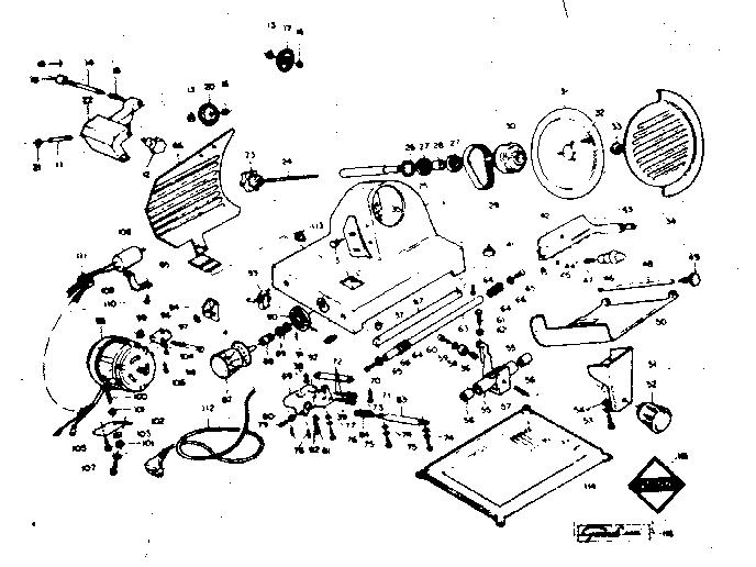 hobart mixer h600 wiring diagram