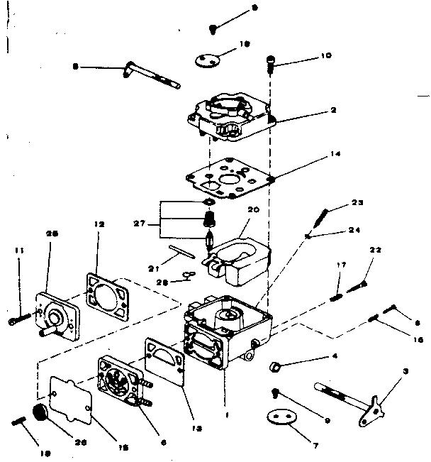 generac rv generator wiring diagrams