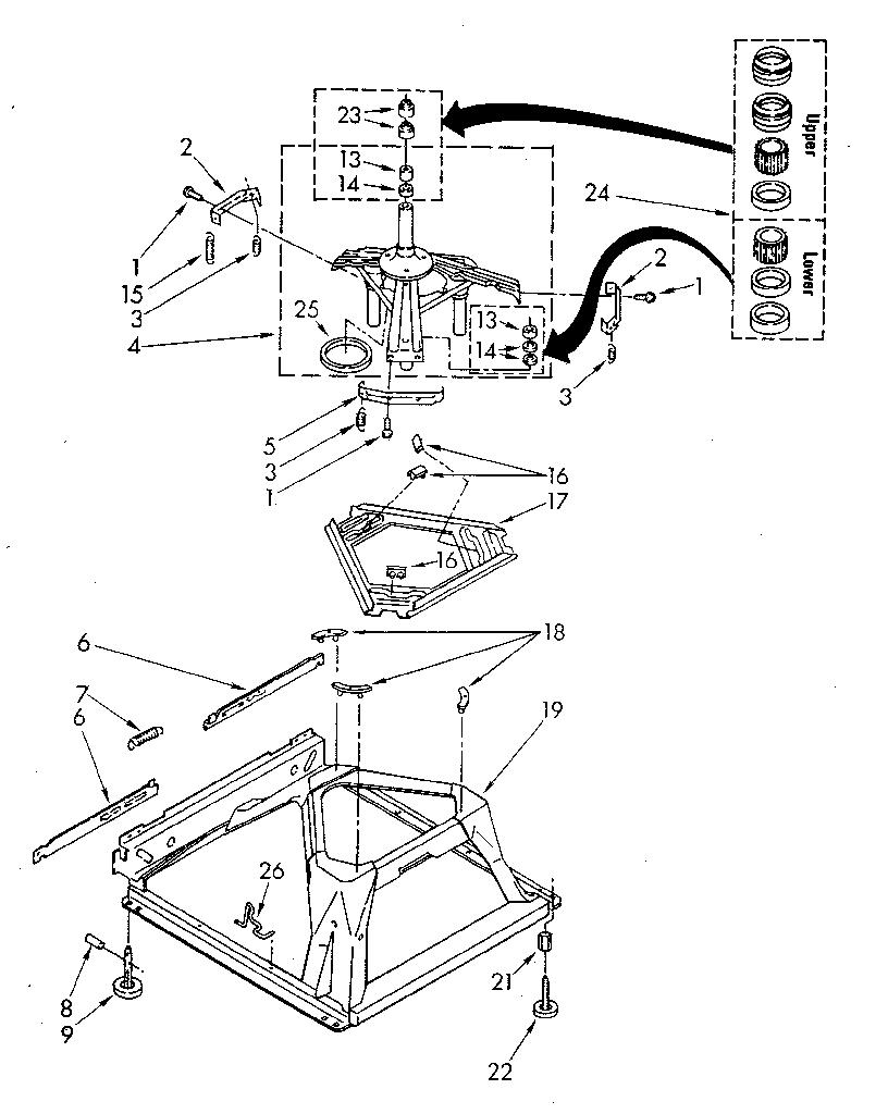 kenmore 110 washing machine wiring diagram get free image about