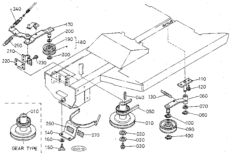l175 wiring diagram