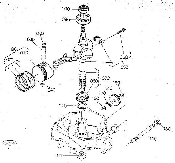 kubota t1460 transmission diagram
