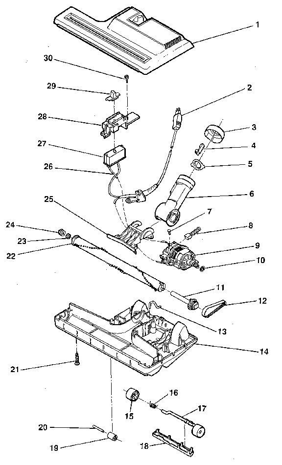 brook crompton wiring diagram