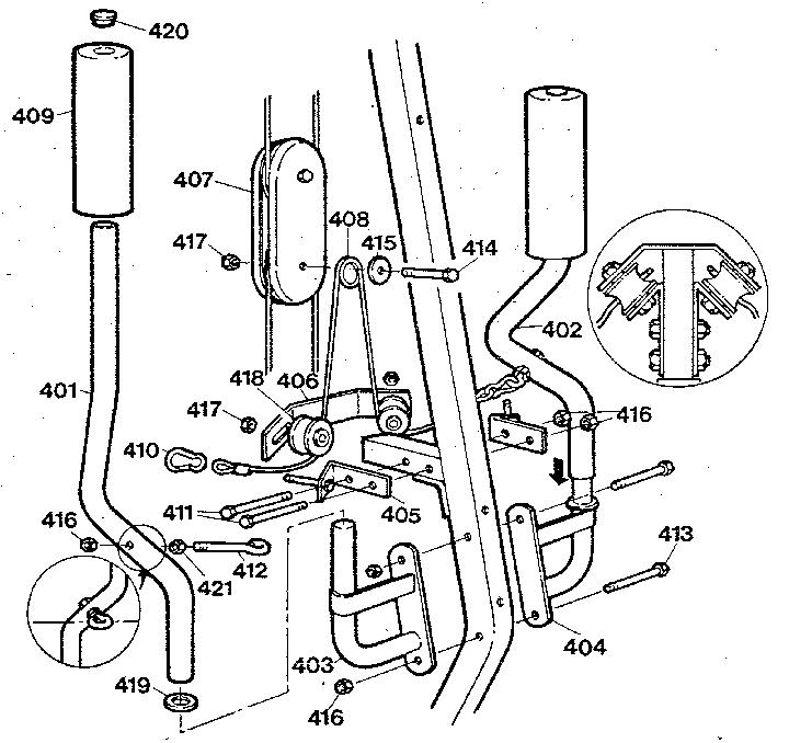 pec diagrams of substances