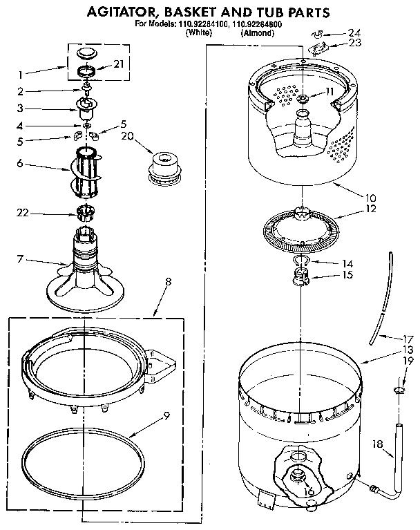 ge dryer diagrama de cableado
