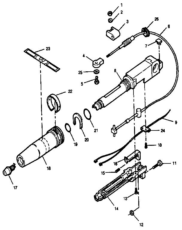 briggs and stratton snowblower engine diagram